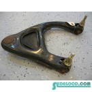 01 Honda PRELUDE Rear Passenger Upper Control Arm Base and SH R912