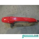 09 Mazda 3 Rear LH Exterior Door Handle  R9131