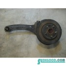 09 Mazda 3 Rear RH Spindle Assembly  R9307