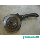 09 Mazda 3 Rear LH Driver Spindle Assy  R9314