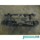 09 Mazda 3 Rear Subframe Crossmember  R9315