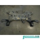 09 Mazda 3 Front Crossmember Engine Cradle  R9318