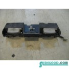 04 Nissan 350Z License Plate Lamps  R9477