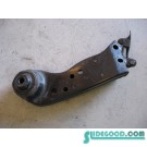 04 Nissan 350Z Rear LH Driver Stay Arm Bracket  R9516