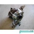 09 Mazda 3 Turbocharger  R9523