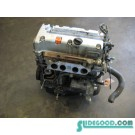 03 Acura RSX Base 2.0L Engine  R9526