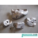 09 Mazda 3 Heat Shield Set  R9541