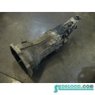04 Nissan 350Z 6 SP Manual Transmission  R9636