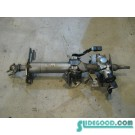 03 Nissan 350Z Steering Column /W 2 Keys  R9665