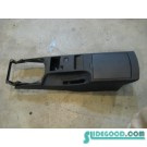 03 Nissan 350Z Center Console Assembly  R9720