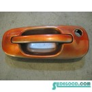 02 Subaru IMPREZA Front RH Door Handle  R9874