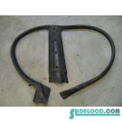 02 Subaru IMPREZA RH Passenger ABC Pillar Body Seal  R9926
