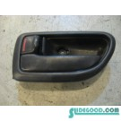 02 Subaru IMPREZA Front LH Driver Interior Door Handle  R9962