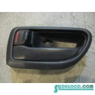 02 Subaru IMPREZA Rear LH Driver Interior Door Handle  R9993