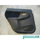 02 Subaru IMPREZA Rear LH Driver Door Panel  R9997