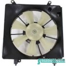 02-06 Acura RSX A/T Radiator Fan NEW