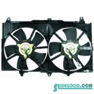 03-07 Infiniti G35 Sedan Radiator Fan Assembly NEW