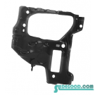 legacy radiator side support rh 95-99