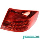 03-04 Infiniti G35 Sedan RH Tail Light NEW