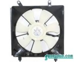 02-06 Acura RSX A/C Condenser Fan New