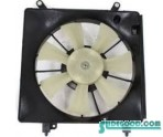 02-06 Acura RSX M/T Radiator Fan NEW