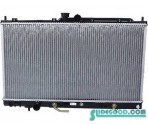 02-06 Acura RSX M/T Radiator NEW