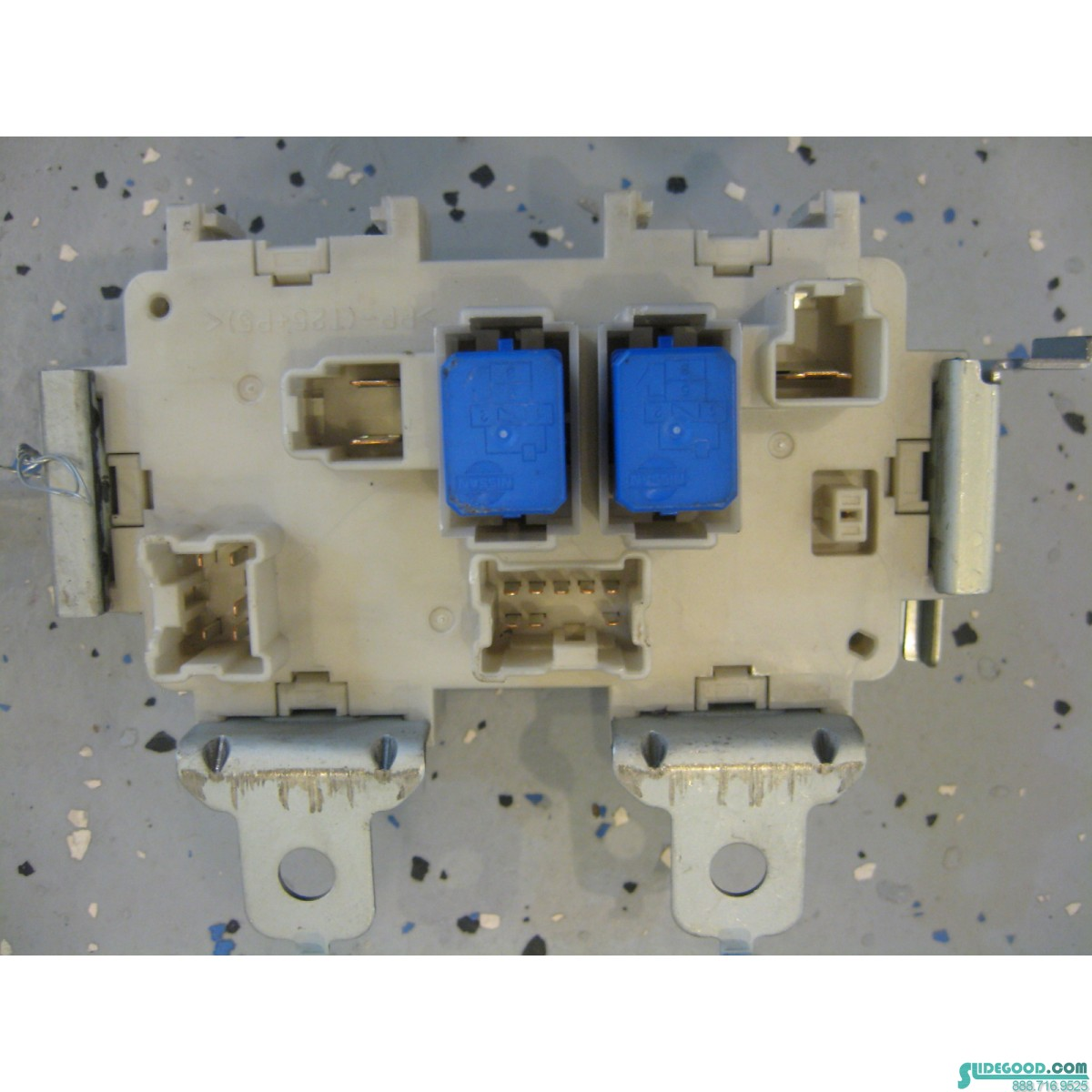 350z Fuse Box Wiring Library Nissan Micra K12 04 Interior Am600 Nice Off A