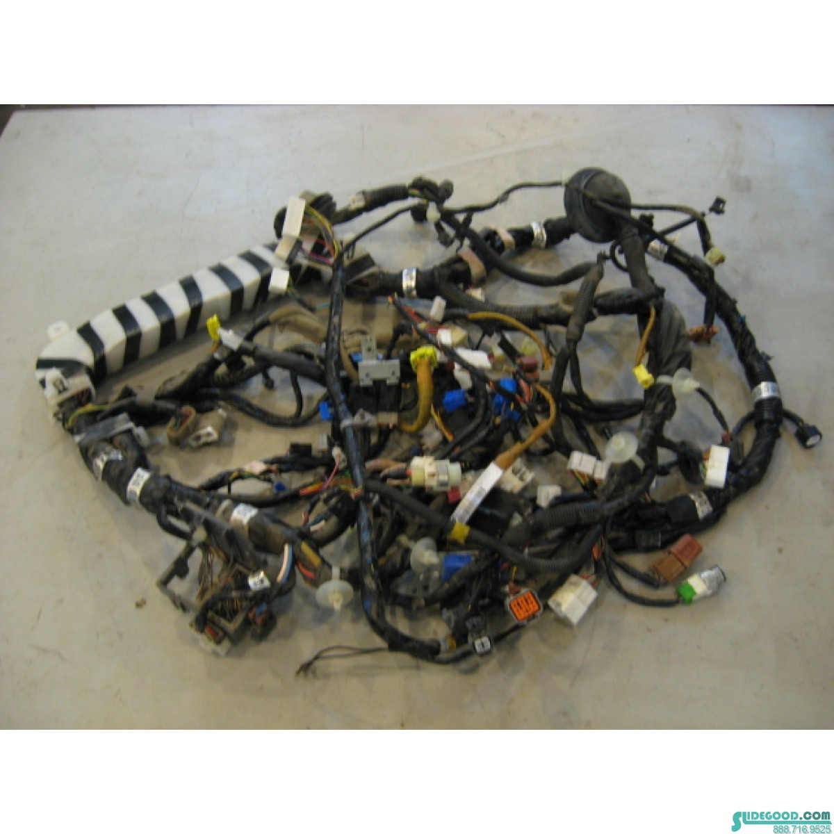 Subaru Wrx Wiring Harness Electrical Diagram House 2005